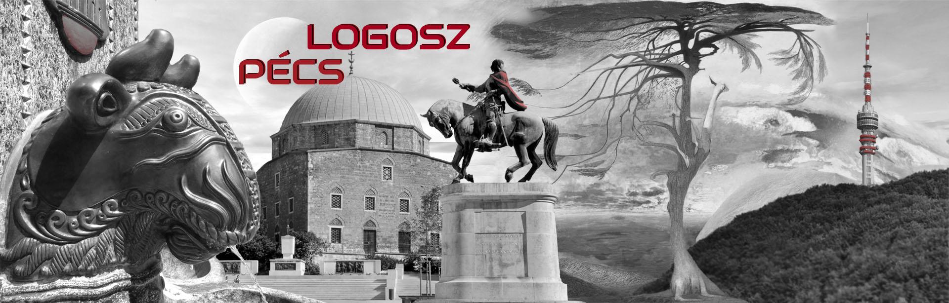 Logosz - Cégalapítás Pécs
